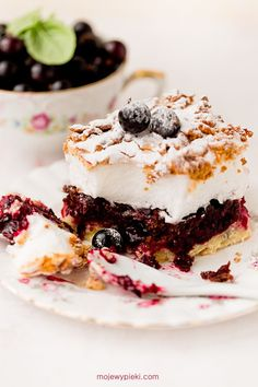 Polish Desserts, Cheesecake, Sweets, Cooking, Recipes, Food, Drinks, Kitchens, Polish Food Recipes