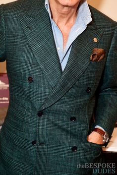 Catching up with Federico Ceschi a SantaCroce ~ The Bespoke Dudes by Fabio Attanasio