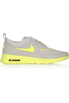 Trendy Women s Sneakers   NIKE Air Max Thea leather sneakers. 192079e8b