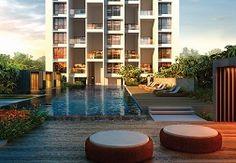 Photos - Marvel Brisa Balewadi   PropertyPointer.Com
