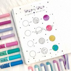 How to draw easy and amazing bullet journal doodles! how to doodle tutorials including flower doodles, animal doodles and much more! Bullet Journal 2019, Bullet Journal Notes, Bullet Journal Aesthetic, Bullet Journal Notebook, Bullet Journal Ideas Pages, Bullet Journal Inspiration, Back To School Bullet Journal, Doodle Inspiration, Simple Doodles