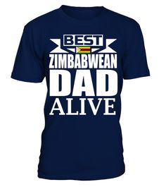 """# Mens Storecastle: Best Zimbabwean Dad Alive Gift Pride T-Shirt .  Special Offer, not available in shops      Comes in a variety of styles and colours      Buy yours now before it is too late!      Secured payment via Visa / Mastercard / Amex / PayPal      How to place an order            Choose the model from the drop-down menu      Click on """"Buy it now""""      Choose the size and the quantity      Add your delivery address and bank details      And that's it!      Tags: Storecastle: Best…"""