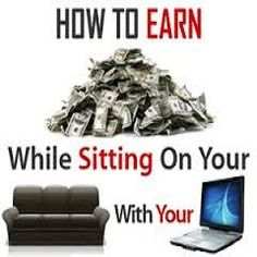 What's The Best Way to Make Money From Home October 23, 2015 by Wayne Leave a Comment (Edit)