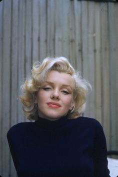 Marylin Monroe (born Norma Jeane Mortenson ; June 1, 1926 – August 5, 1962)