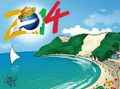 2014 World Cup Brazil Mma, Wold Cup, Soccer Fans, World Cup 2014, Brazil, Country, World Cup, Xmas, Rural Area