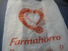 Día 08: Yo compro aquí (I shop here). #FMSPhotoADay  Farmahorro