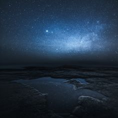 The Approaching Night by Mikko Lagerstedt on 500px