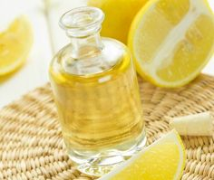 A list of 20 easy ways to use lemon essential oil in your home and on your family!