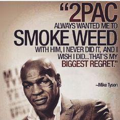 Tyson 2 pac