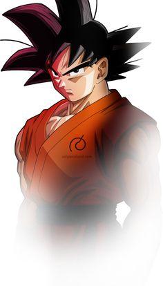 Goku Dragon Ball Z 2015 movie, Revival of F.