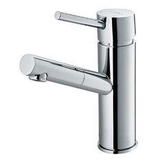 Vigo Dalia Single Handle Single Hole Faucet   AllModern