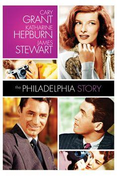 The Philadelphia Story Poster Artwork - Katharine Hepburn, Cary Grant, James Stewart - http://www.movie-poster-artwork-finder.com/the-philadelphia-story-poster-artwork-katharine-hepburn-cary-grant-james-stewart/