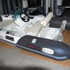 Rigid Inflatable Boat, Small Fishing Boats, Police Patrol, Float Trip, Outboard Motors, Floor Colors, Qingdao, Yachts, Water Sports