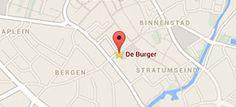 De Burger Eindhoven