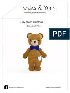 Double Crochet, Baby Disney, Amigurumi Doll, Baby Booties, Panda, Crochet Patterns, Teddy Bear, Textiles, Dolls