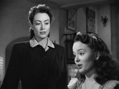 """""""Mildred Pierce"""". I pray my daughter never turns out to be as bad as this one."""