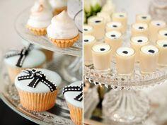 Tiffany Inspired Housewarming Party by Leo & Bella