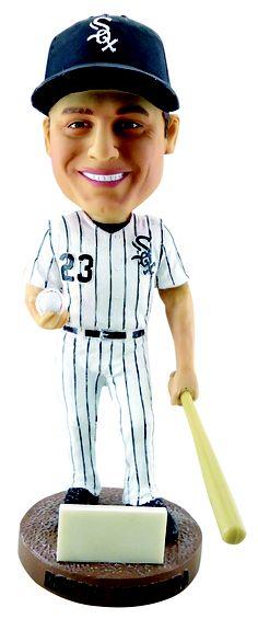 May 26, 2012  Robin Ventura Bobblehead  First 20,000 fans