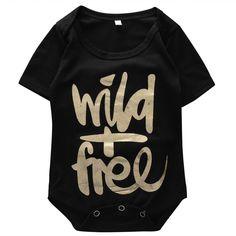 Wild Free Bodysuit. #petitelapetite #summerbabyclothes #romper #wild #free #hipster #girls #babyclothes #onesie #onesies #onesieset #bodysuit #bodysuitset #romperset #baby #babies #toddler #toddlers #summer #summerwear #clothing #cute #toddlerwear #babywear  #summerclothes #clothes #cotton #babyclothesforsale #cutebabyclothes #coolbabyclothes #uniquebabyclothes #trendybabyclothes  #babyclothessale #babyclothesideas #babyclothesus #freeshipping