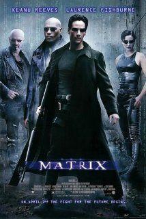 The Matrix (1999) Poster