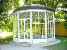 Sound of Music Tour, Salzbrug, Austria