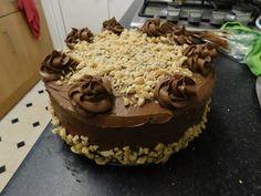 Photo Ferrero Rocher, Nutella, Cake, Food, Collection, Kuchen, Essen, Meals, Torte