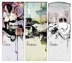James Joyce's 'Ulysses' by Alexey Kurbatov