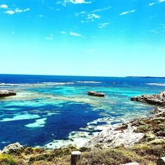 #Repost @amie_mcc  Rottnest Island   Such a fab day exploring the gorgeous Rottnest Island  and even included exercising by cycling our way around the Island! Full of amazing little beaches and breathtaking views!  Such a beautiful place cant wait to plan another trip back! #rottnestisland #Rottnest #Rotto #Perthtodo #travel #explore #clearwaters #bluesea #blueerrthang #ozzydiaries #WA #westernaustralia #travelwa #PerthLife #AussieLife #perth_gram #igperth #fromwhereistand #views #igdaily…