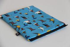 e-Reader Taschen -  #eReader #Tasche #pocketbook Lux #Tolino Page - ein Designerstück von #madebybirdie bei #DaWanda