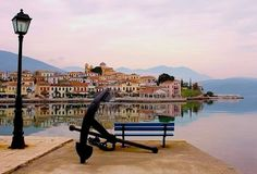 VISIT GREECE| Galaxidi, #Greece   http://www.visitgreece.gr/en/touring/by_car_and_motorbike/escape_to_nafpaktos_and_galaxidi