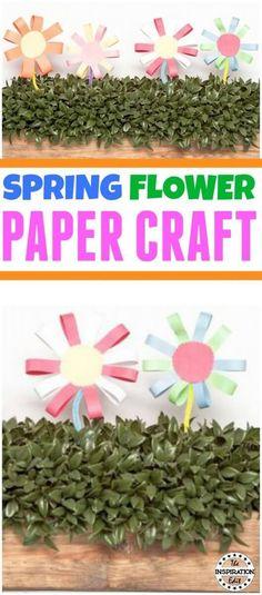 847 Best Garden Flower Activities For Kids Images In 2019 Flower