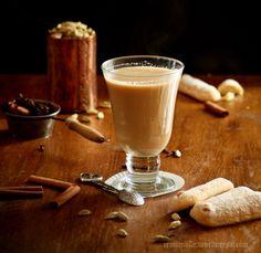 Chai Tea | Something HOT! | Pinterest | Teas, Tea Latte and Home Made