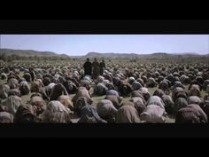 The Bible Miniseries Trailer