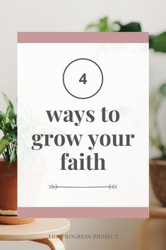 More faith can help you obtain ANY desire, reach any goal, or solve any problem. Click through to learn about 4 ways you can develop your faith to create actual, tangible results in your life. Marriage Scripture, Biblical Marriage, Marriage Relationship, Marriage Advice, Spiritual Practices, Spiritual Growth, Trust Yourself, Finding Yourself, Purpose Statement