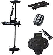 More and more anglers are going for a wireless remote control trolling motor. These trolling motors make it easy to control your boats movements from anywhere on the boat. They also eliminate the discomfort and foot and leg pain that is sometimes associat Remote Control Trolling Motor, Remote Control Boat, Radio Control, Fishing Gifts, Fishing Reels, Pike Fishing, Bass Fishing, Fishing Pictures, Canoe Trip
