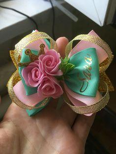 66 Ideas For Diy Baby Headbands Ribbon Hair Bow Tutorial Diy Baby Headbands, Baby Bows, Ribbon Hair Bows, Diy Hair Bows, Boutique Bows, Bracelets Rainbow Loom, Loom Bracelets, Hair Bow Tutorial, Headband Tutorial