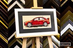 #haft #mitsubishi #oprawa #oprawaobrazow #ramiarnia #ramiarniakrakow  #kombinatpasji #frame #framing #art #embroidery Embroidery, Frame, Art, Picture Frame, Art Background, Needlepoint, Kunst, Performing Arts, Frames