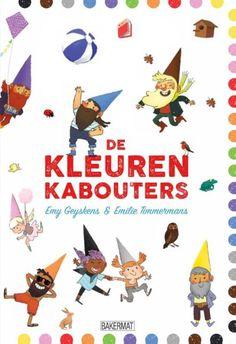 Een kleurrijk zoekboek voor peuters en kleuters.