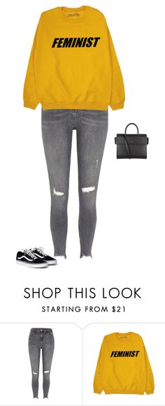 """""""Untitled #2023"""" by quaybrooks on Polyvore featuring River Island and Givenchy"""