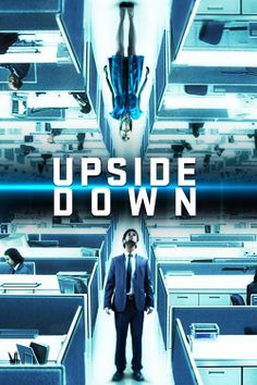 Upside Down - movie poster