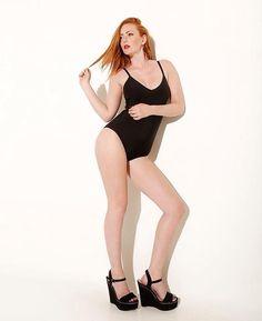 Photo: @alexanderk_photography  __________________  #girl #europe #picoftheday #model #body #studio #photoshoot #hm #baywatch #shoes #makeup #redhead #redhair #ginger #legs #me #attitude #love #like #followforfollow #repost #likeforlike #supamodelmanagement #milkmodels