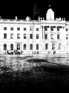 Somerset House, London @eduardoxavierph