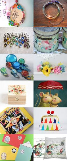 Carnival by holly on Etsy-- #believe #bringbacktreasuries
