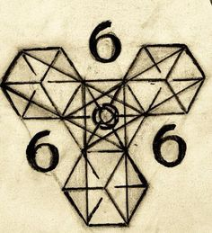 """Nikola Tesla said if you can understand the importance of 3, 6 & 9, you can understand the universe - """"Though free to think and act, we are held together like the stars in the firmament, with ties inseparable. These ties cannot be seen, but we can feel them"""" 