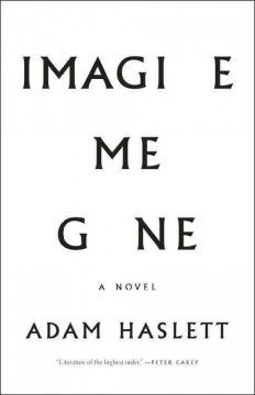 Imagine me gone : a novel - Peabody South Branch