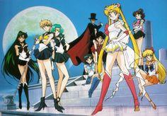 Naoko Takeuchi, Toei Animation, Bishoujo Senshi Sailor Moon, Sailor Mercury, Super Sailor Moon