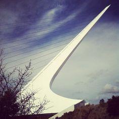 Callatrava done good.