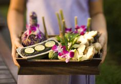 The Spa at #Hilton #Phuket Arcadia Resort & Spa uses the finest natural ingredients in every signature therapy. #spa