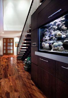 A 20 legszebb akvárium - válogatás a világ minden tájáról, #20 #akvárium #beépített #búvár #egyedi #hal #halak #hullám #luxus #monumentális #növények #óceáni #szörnyek #táj #tengeri #válogatás #világ #víz, http://www.otthon24.hu/a-20-legszebb-akvarium-valogatas-a-vilag-minden-tajarol/