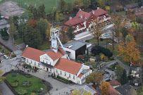Minas de Sal de Wieliczka. Wieliczka Salt Mine. Daniłowicza 10, 32-020 Wieliczka, Polônia